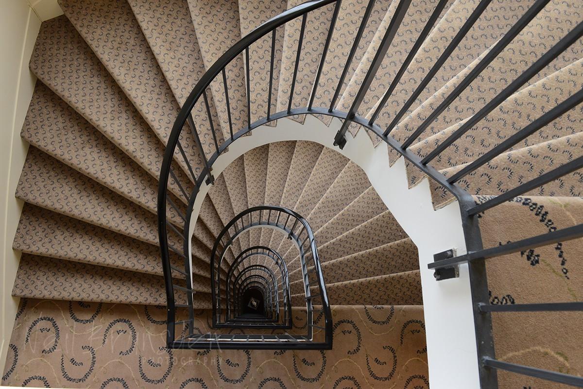 Parisian Staircase