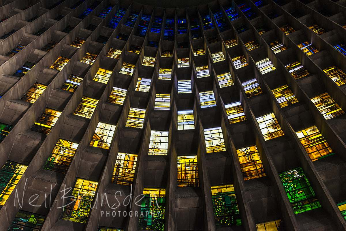 Coventry Cathedral 1