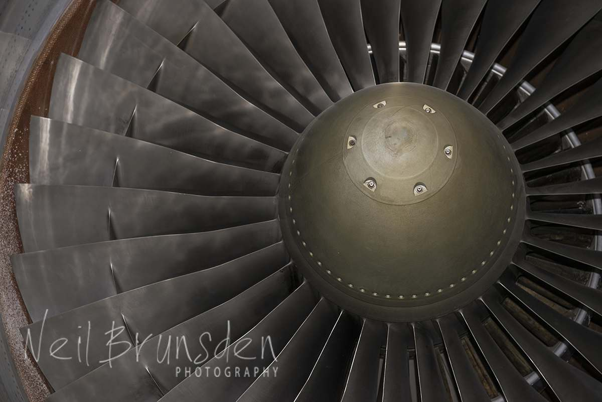 Rolls Royce RB211   3
