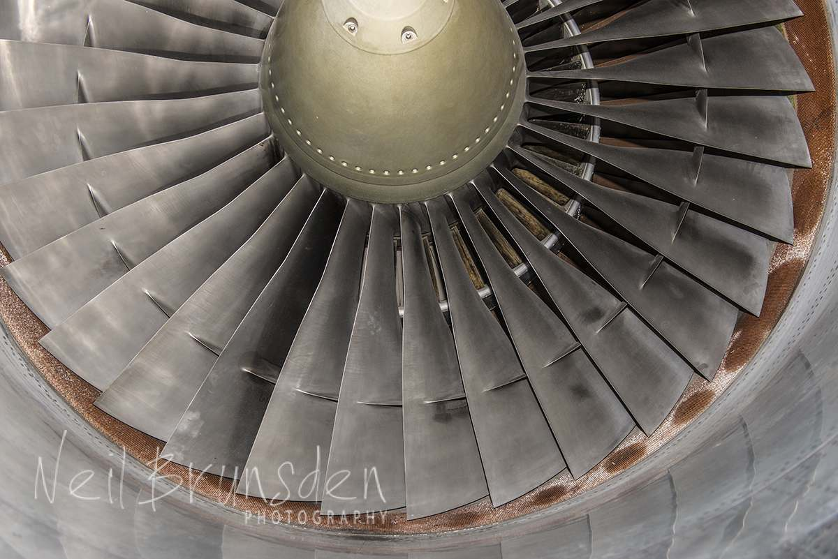 Rolls Royce RB211   2