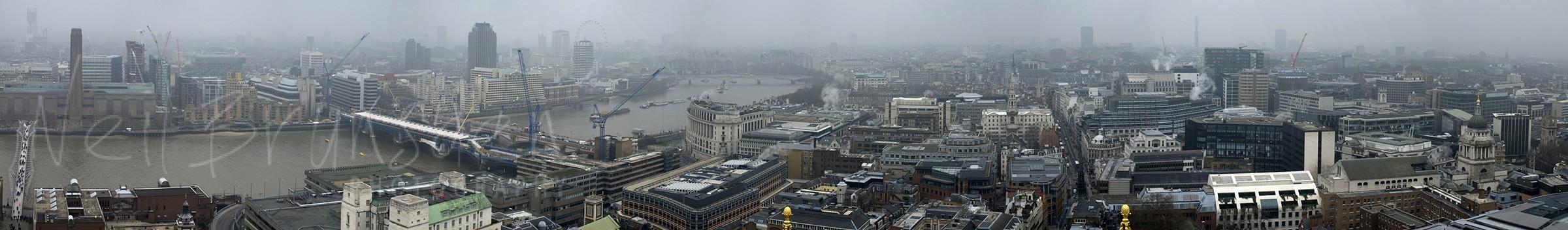 London Panorama 1