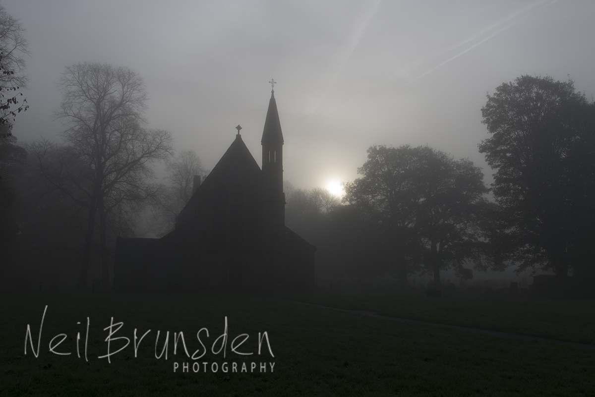 Misty Morning at Ringley1