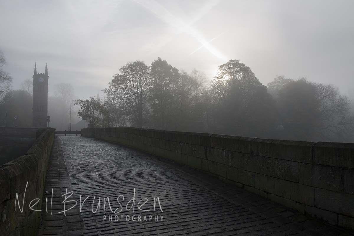 Misty Morning at Ringley2