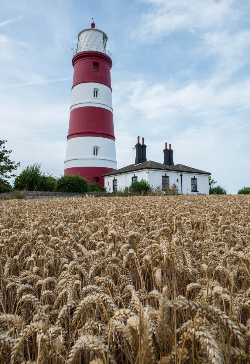 Happisburgh Lighthouse 4