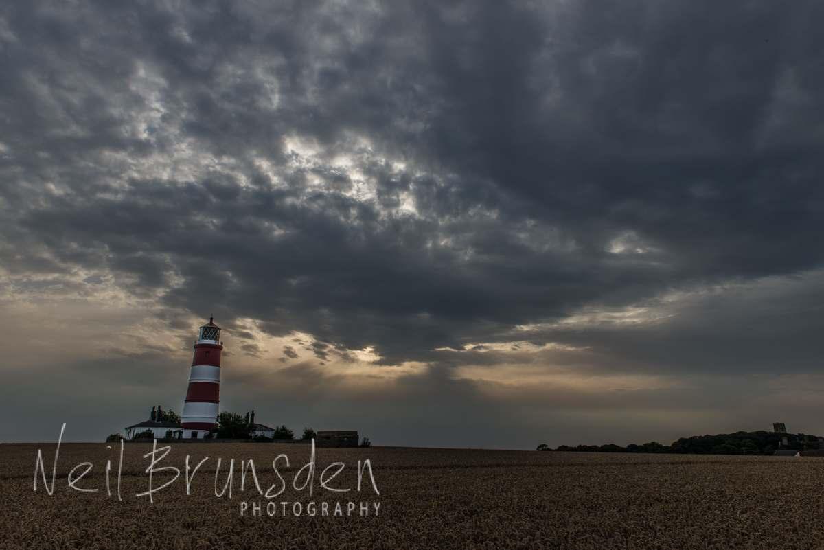 Happisburgh Lighthouse 3