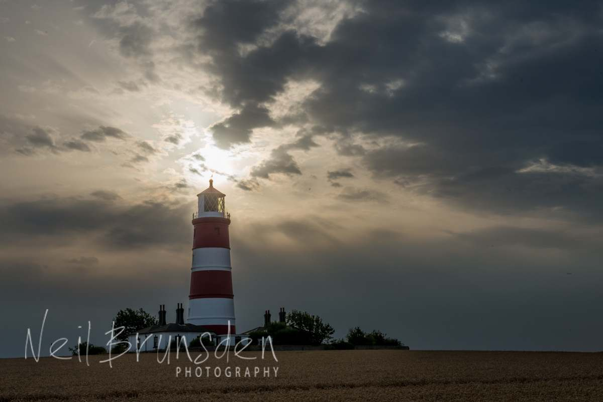 Happisburgh Lighthouse 2