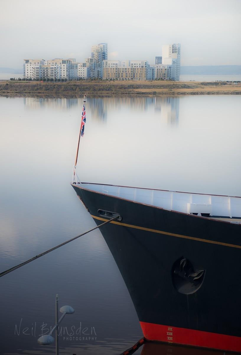 Royal Reflections