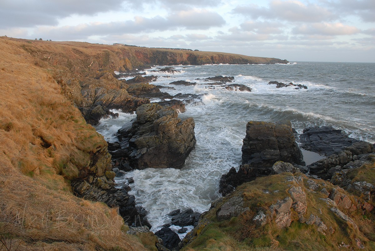 Cove Bay, Aberdeenshire