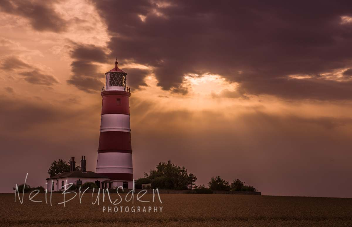 Happisburgh Lighthouse 1