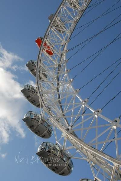London-Eye Photography
